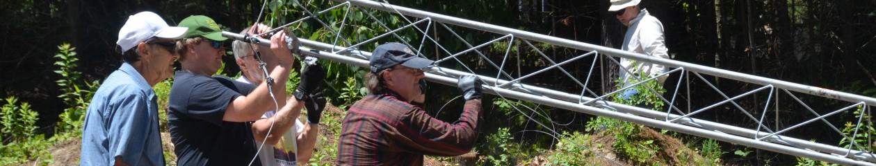 Nashua Area Radio Society