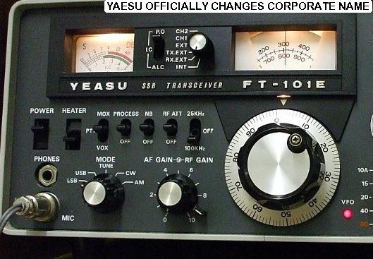 Yeasu