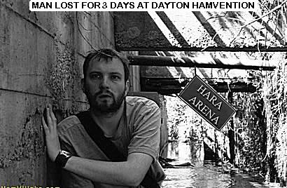 Lost at Dayton