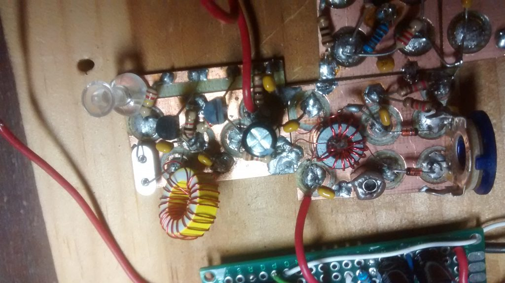Circuit Schematic To Build A Microphone Amplifier Circuit From Scratch