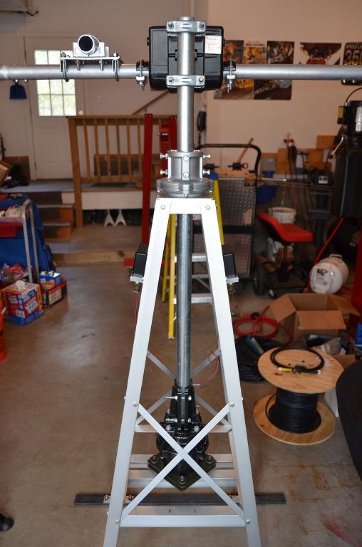 A Portable Satellite Station Part 2 2 0 Station Goals