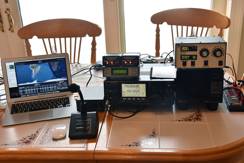 Amateur Radio Technology ARRL Laboratory