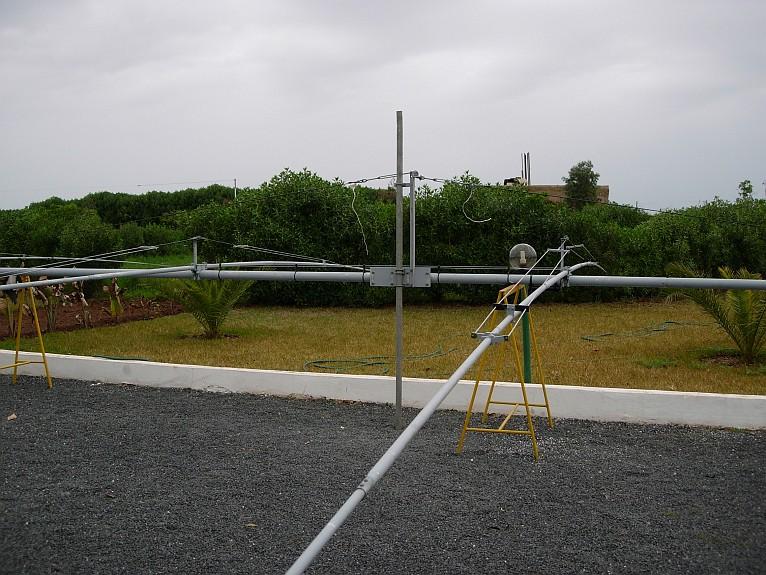 Possible 40m Short Yagi Designs    - Nashua Area Radio Society