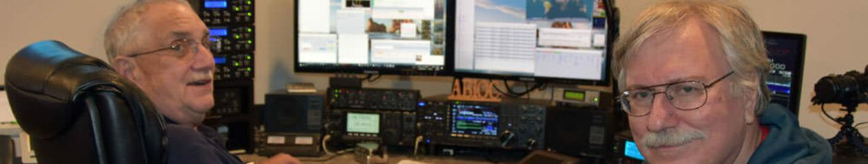 IC-9700 VHF/UHF/1 2 GHz Transceiver On Step Closer    - Icom