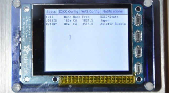 Arduino-Raspberry Pi Archives - Nashua Area Radio Society