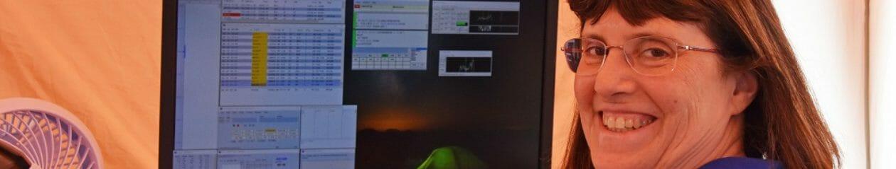 Satellite Station 4 0 Part 5 – New IC-9700 Transceiver