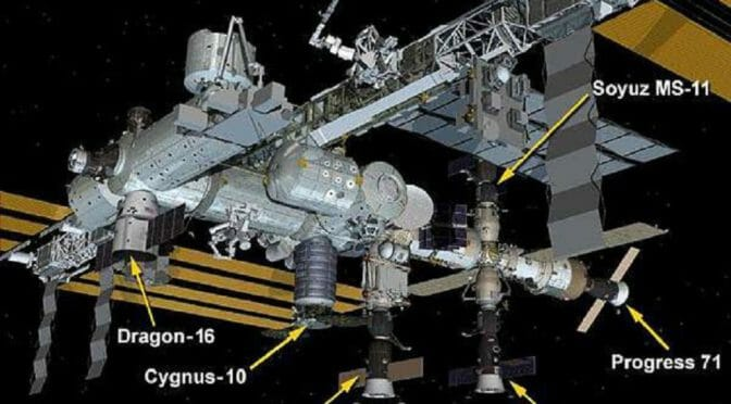 ISS Archives - Nashua Area Radio Society
