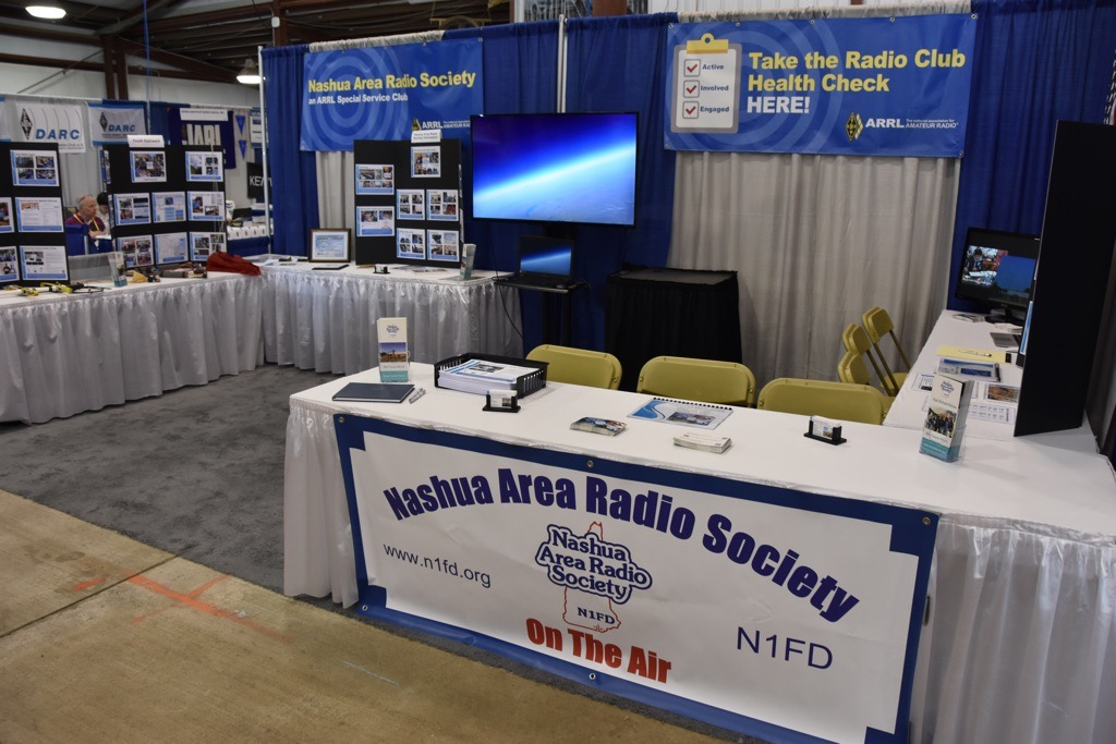 Articles About Ham Radio Youth Activities - Nashua Area